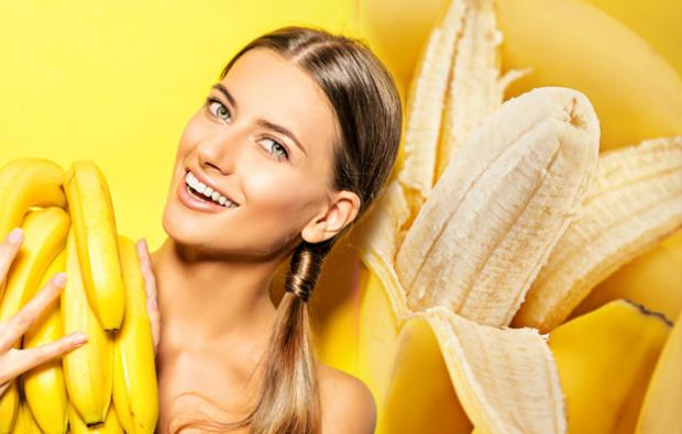 هل أكل الموز يزيد الوزن أم يضعفه كم عدد السعرات الحرارية في الموز